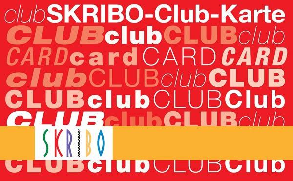 SKRIBO Club