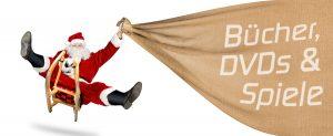 Schneller als der Weihnachtsmann